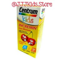 Centrum Kids Incremin 100ml