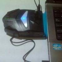 Jual Laptop Cooler - Penghisap Panas pada Laptop Versi Terbaru Murah