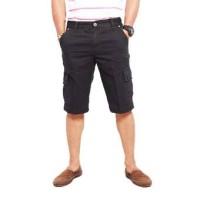 Jual Celana pendek Kargo Pria/Merk Wots/Size 28-38 Murah