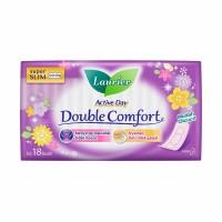 Laurier Double Comfort [18 Pcs]