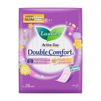 Laurier Double Comfort [28 Pcs]