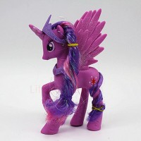 My Little Pony Figure Princess Twilight Sparkle