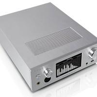 Headphone Amplifier Oppo HA-1