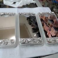 harga Case Samsung J2 J200 Swaroski Casing Mirror Crom Softcase Batu permata Tokopedia.com