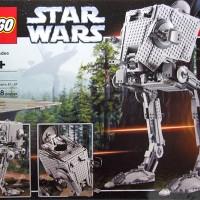 Lego 10174 AT-ST UCS Star Wars