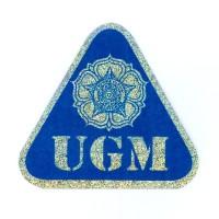 stiker UGM