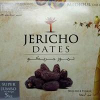 Kurma Jericho Super Jumbo 450grm