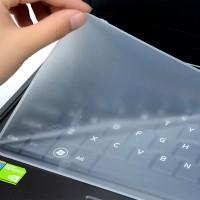 "Silikon Keyboard Protector Untuk laptop 14"""