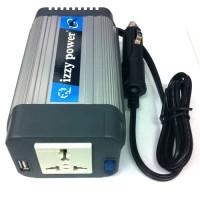 harga IZZY POWER DC to AC Car Inverter HT-E-150-12 150 Watt 12 Volts Tokopedia.com