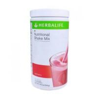 HERBALIFE. DIET NUTRISI | SHAKE#WBERRY | SHAKE DIET#HERBALIFEE