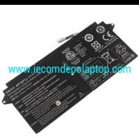 "Baterai Acer Aspire AP12F3J 13.3"" S7 Ultrabook Series Acer S7-391-5331"