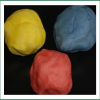 Lilin Mainan Per Kilo 1 Kg Play Dough