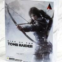 Play Arts Kai Lara Croft - SQUARE ENIX