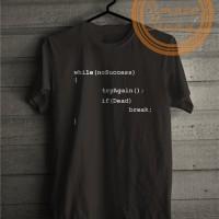 Kaos Distro Gildan Programmer Quote