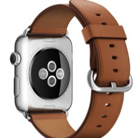 harga Apple Watch Classic Buckle Leather Strap size 38mm & 42mm Tokopedia.com