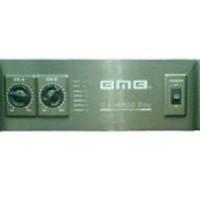power amplifier BMB DA-4800PRO karaoke sound system
