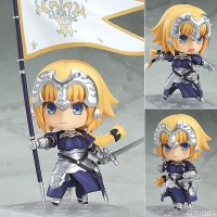 Nendoroid - Fate / Grand Order: Ruler / Jeanne D'Arc