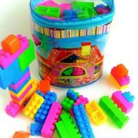 Jual Mainan Edukasi Block Lego - Lego Blocks - Building Block Murah