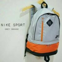 Jual Tas Sekolah online Polos Murah Grosir Premium Nike Cewe Cowo Murah 3b227aa8cc