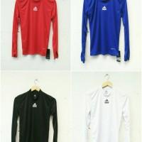 Jual Baselayer Manset Daleman Olahraga Sepakbola Futsal Nike Adidas Murah Murah