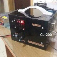 harga Chiller Aquascape Cl-200, Aquarium Water Cooling, Peltier Watercoolin Tokopedia.com