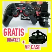 Gamepad DOBE TI-465 + VR CASE / VR BOX (Game Controller Like Ipega)
