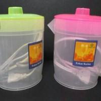 TEKO LISTRIK PLASTIK 1,5 L/MUG LISTRIK/PEMANAS AIR/KETEL LISTRIK