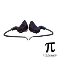 harga Pi 3.14 DR1SE Audio In Ear monitor (Warna Hitam) Tokopedia.com