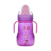 Mam Trainer Purple Spout With Teat