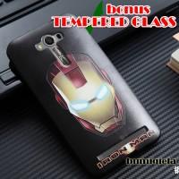 harga Rubber Softcase 3d Superhero Asus Zenfone 2 Laser Ze500kl Case / Casin Tokopedia.com