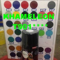 Samurai Paint-Cat Semprot Spray - Khameleon T901**** 3D Paint Formula