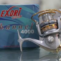 harga Reel Exori Channel 4000 Tokopedia.com