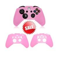 Silicon Stick / Silikon Stik Xboxone / Xbox One / Pink