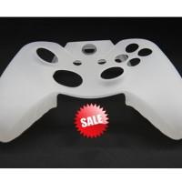 Silicon Stick / Silikon Stik Xboxone / Xbox One / White / Putih