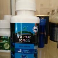 Vitamin Mata Yang Aman mata merah, mata gatal, rabun jauh   Eye Care