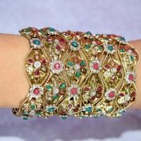 Jual Gelang India XNY Baru   Aksesoris Perhiasan Wanita Online Terba