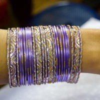 Jual Gelang India KK Baru | Aksesoris Perhiasan Wanita Online Terbar