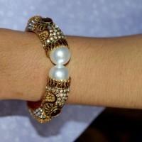 Jual Gelang India 4256 Baru   Aksesoris Perhiasan Wanita Online Terb