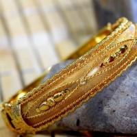 Jual Gelang India II Baru | Aksesoris Perhiasan Wanita Online Terbar