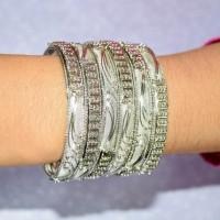 Jual Gelang India 4252 Baru   Aksesoris Perhiasan Wanita Online Terb