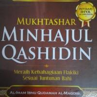 Buku Mukhtashar Minhajul Qashidin - Ibnu Qudamah