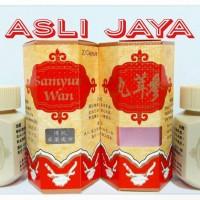 Sam Yun Wan--Samyunwan Wisdom Original-Obat Penambah Nafsu Makan