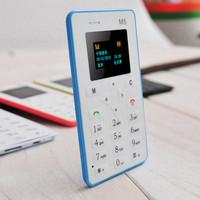 Card Phone  Handphone Kartu / handphone mungil seukuran kartu kredit