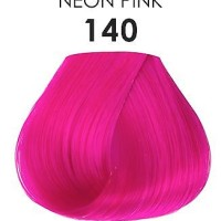Adore Creative Image Hair Color Permanent NEON PINK