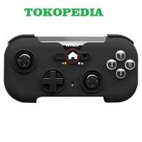 Nyko PlayPad Bluetooth Gamepad for Smartphone - Black