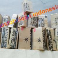 Pembersih Kerak Keramik Kamar Mandi Super Ampuh Napoclean Heavy Duty
