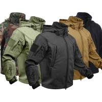 Jaket Tad Gear Tactical Import Best Quality