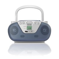 Toshiba TY-CRU8 - Compo CD MP3 USB Radio