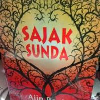 Sajak Sunda, Ajip Rosidi