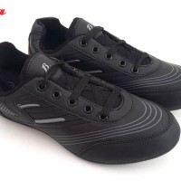 Bata Back to School [BTS] 6035 Sepatu Sekolah Anak - Hitam (uk besar)